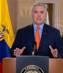 Colombiaanse regering gaat belastinghervorming herzien