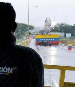 Colombia en Venezuela overwegen heropening grenzen