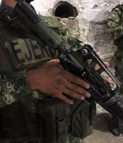 Vijf soldaten gedood bij aanval van ELN in Arauca