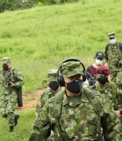 Vijf soldaten gedood bij aanslag in Cordoba