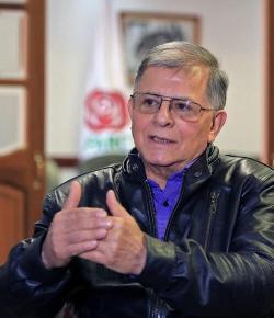 Voormalig FARC-leider gearresteerd bij aankomst in Mexico