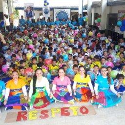 Un dia para el Niño en Giron Santander 1