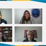 Ponentes de organizaciones internacionales hicieron parte del 4° Foro Internacional PCD