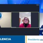 Presidenta CERMI Mujeres Marta Valencia