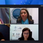 Intercambio de ideas entre las entidades españolas