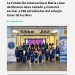 """El Ayuntamiento publica sobre la jornada """"Un útil, un Proyecto de Vida"""""""