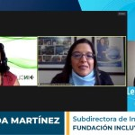 Expertos de México se dan cita en el IV Foro de Inclusión Social y Productiva.