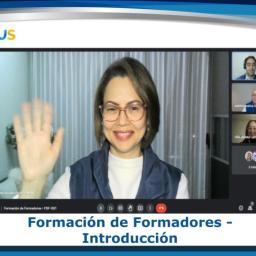 Inician cursos virtuales para estudiantes en Chile