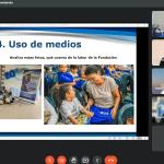 En Ecuador inician cursos de capacitación a través del Campus de la Fundación