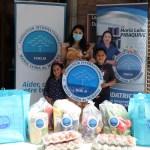 Ayudas alimentarias en Montreal