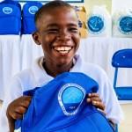 La Fundación entregó alegría y bienestar a los niños de Puerto César.