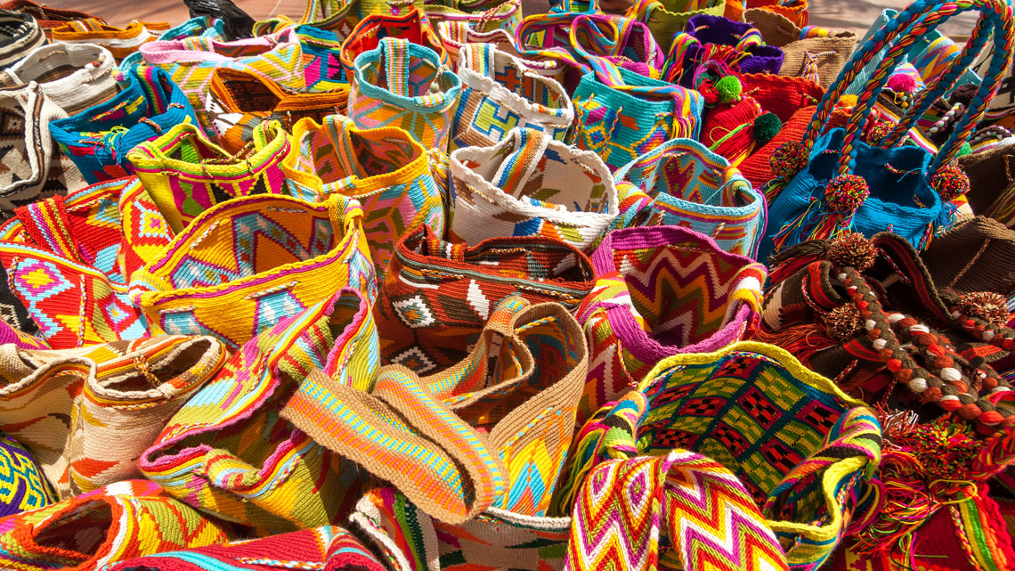 Reistips voor Colombia