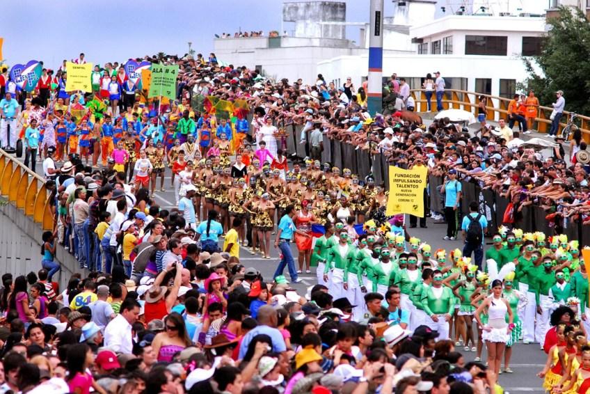 Festival Feria de Cali