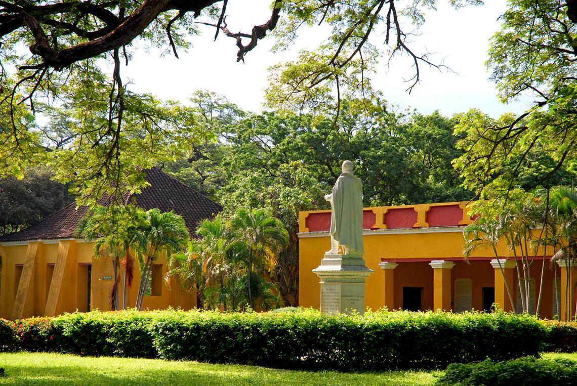 Plein Santa Marta Colombia