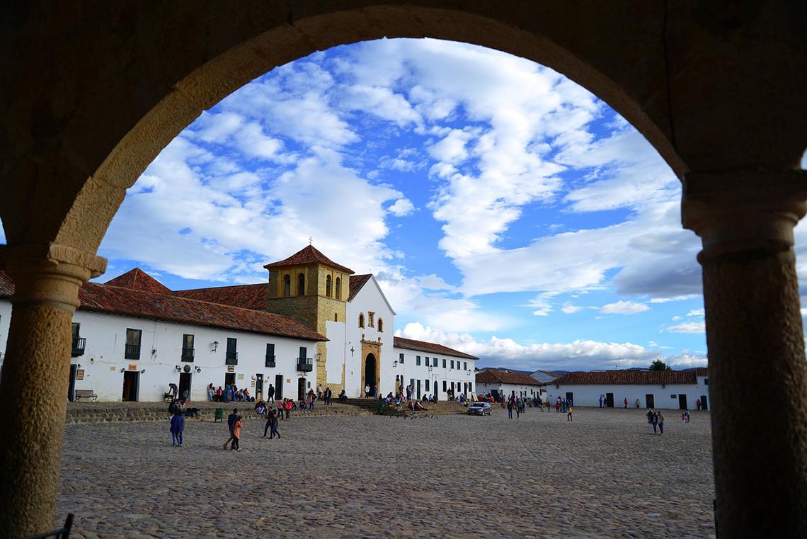 Villa de Leyva Boyacá