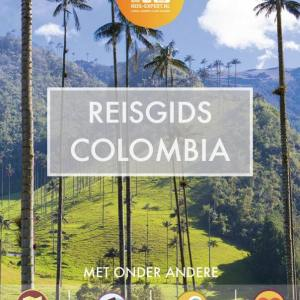 Digitale reisgids Colombia