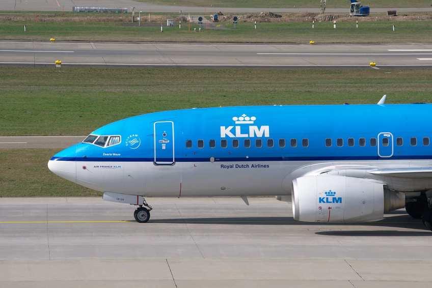 KLM werelddeal weken Colombia vliegtickets