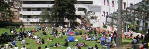 Андский университет г.Богота