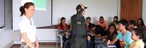 Студенты г.Богота