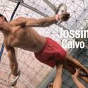 Йоссимар Кальво - спортсмен