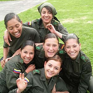 mujeres-policías