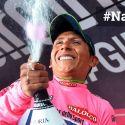 Наиро Кинтана - велогонщик