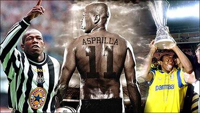 Faustino-Asprilla
