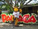 Парк PANACA - школа доброты