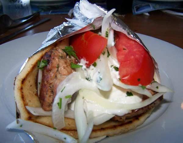 tapron-food
