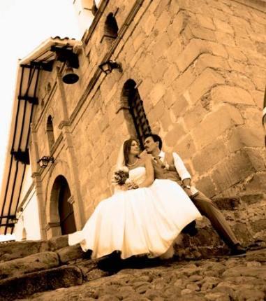 Recién-casados