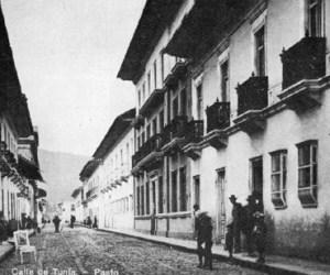 Архитектура колониального периода
