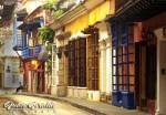 г. Картахена-де-Индиас - Cartagena de Indias
