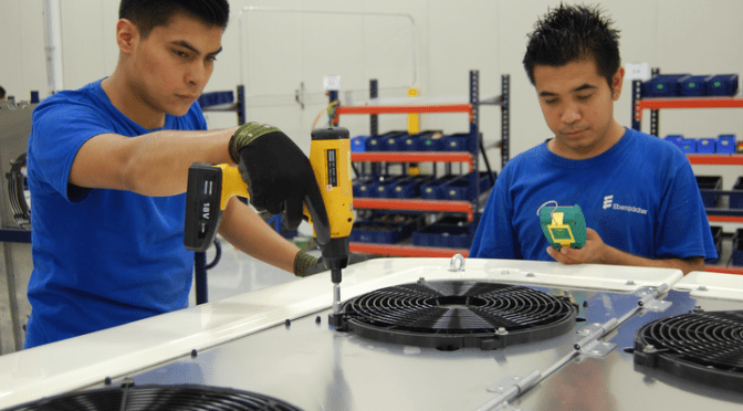READY FOR E-MOBILITY: EBERSPAECHER PRODUCES AC SYSTEMS FOR ELECTRIC BUSES IN MEXICO