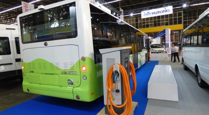 ARGENTINA MOVES FORWARD TO WELCOME BUSWORLD LATIN AMERICA IN 2022