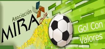 Segunda Jornada de nuestro Campeonato Un Gol Con Valores