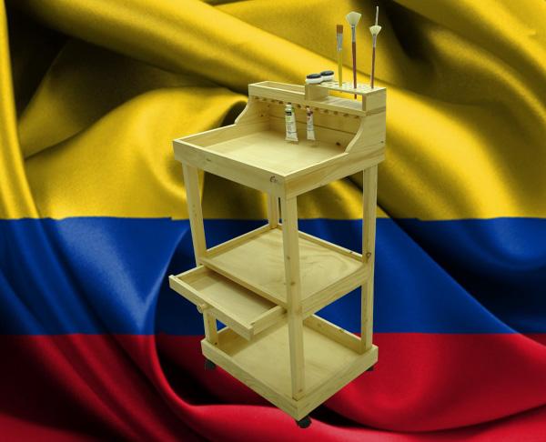 Colombiana de Lienzos