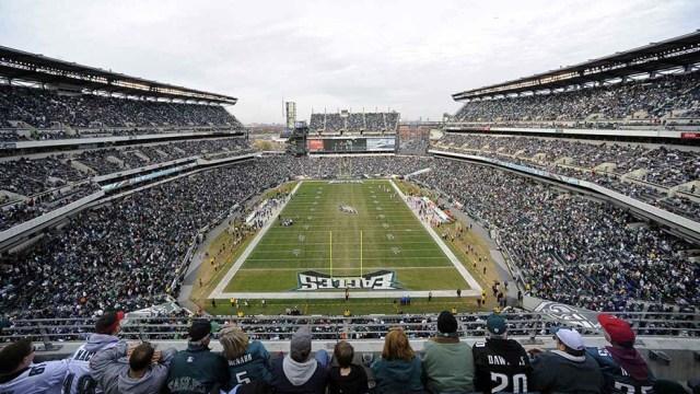 Filadelfia (Lincoln Financial Field)baja