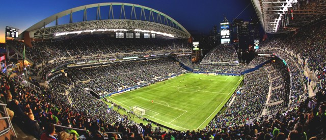 Seattle (CenturyLink Field)