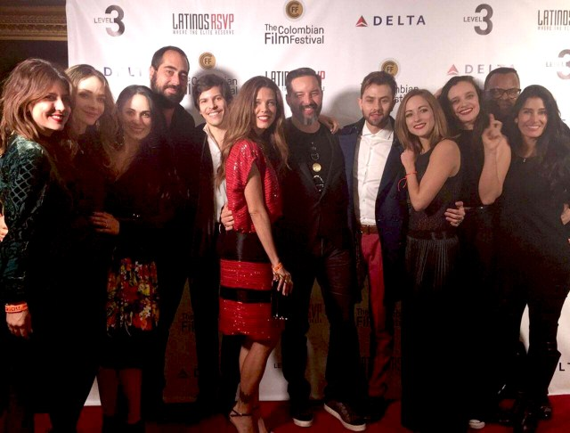 ColombianFilmFestival 2016