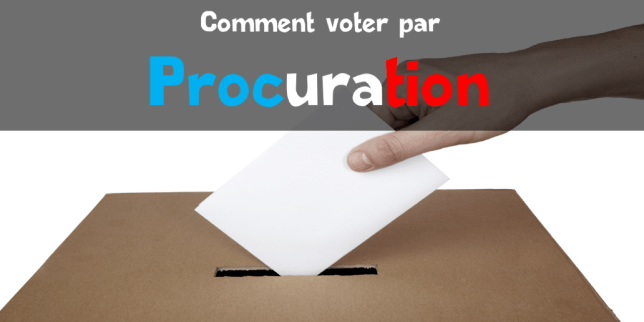 Comment voter par procuration en Colombie