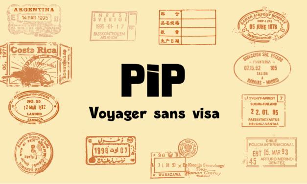 PIP Colombie : voyager simplement et sans visa