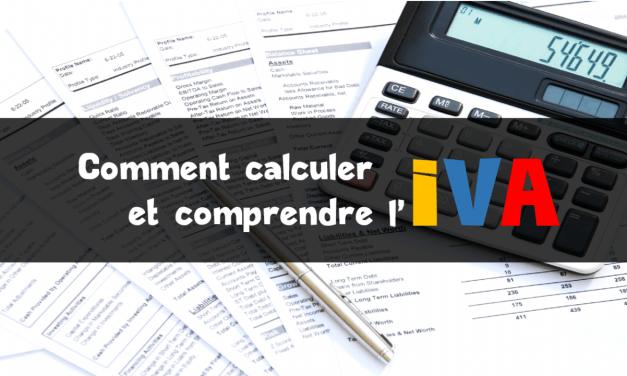 Comment calculer et comprendre l'IVA colombien
