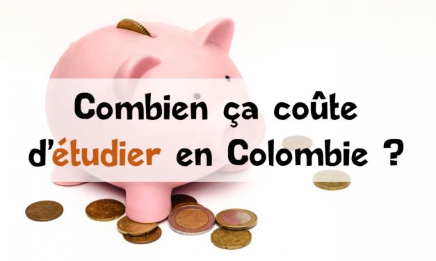 Budget Colombie : étudier en Colombie
