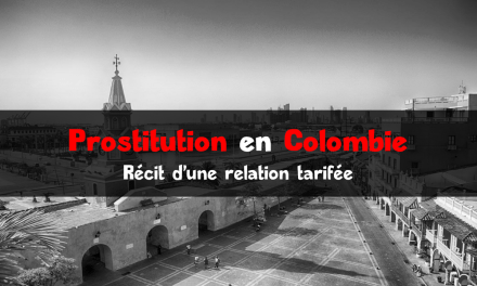 Prostitution en Colombie