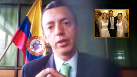 candidato al senado colombia