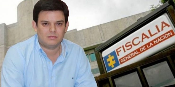 Alejandro Lyons fiscalia acuerdo