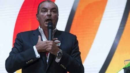 Aurelio iragorri partido de la u asamblea