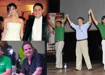 mauricio lizcano politica colombiana