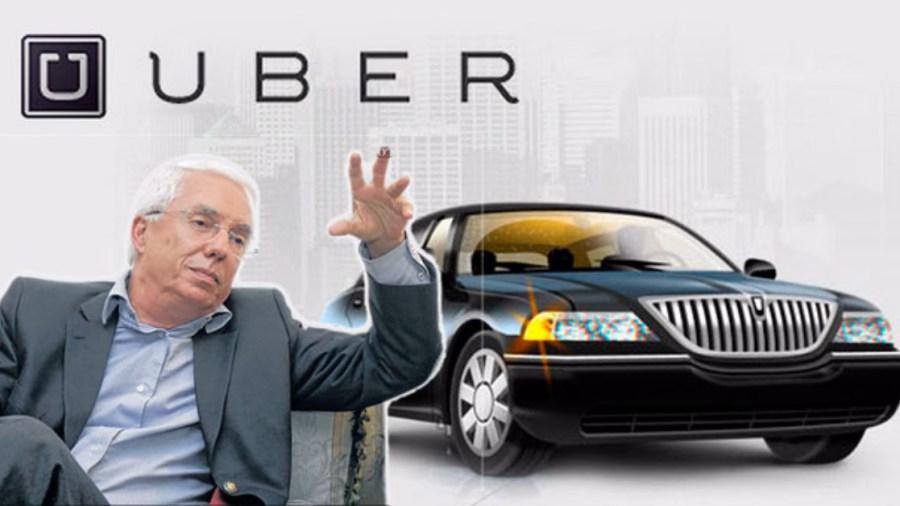robledo uber