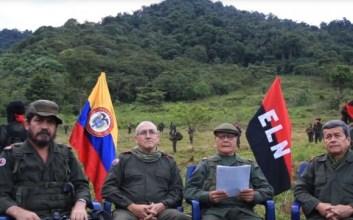 ELN guerrilla